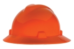 V-Gard Safety Hat สีส้ม